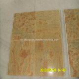 De Gouden Plak van Kashmir van de Steen van het Graniet van de Invoer van India voor Tegels/Countertops