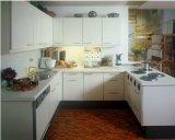 La cucina modulare progetta il Governo commerciale di attaccatura di parete della cucina