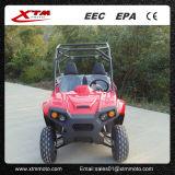 150cc 자동적인 CVT 소형 지프 UTV가 EPA에 의하여 중국 농담을 한다