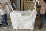Cement를 위한 박판으로 만들어진 Water Resistant PP Big Bag