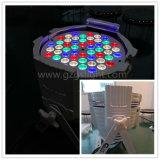 54 het Multifunctionele LEIDENE van PCs 3W Licht van het PARI voor Conferentie (p54-3-a)