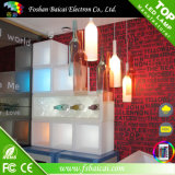 LED Wine Rack와 LED Lights