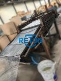 Pflaster-Ineinander greifen/flach Diamant-Ineinander greifen-Latte. Metalllatte/erweitertes Metallineinander greifen