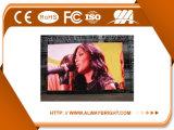 Quadro de avisos de anúncio video Fullcolor ao ar livre da tela de indicador do diodo emissor de luz de SMD P8