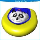 セリウムを持つ子供のための電池の豊富なボート