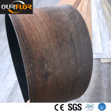 PVC carreaux de sol en vinyle / PVC Commercial Flooring / PVC Dry Back / Glue vers le bas
