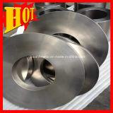 ASTM B381 forjou anéis Titanium industriais