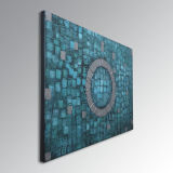 Canvas Abstract Art에 Handmade Modern Oil Painting