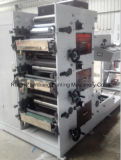 ラベル3カラーのためのFlexo Pritning機械