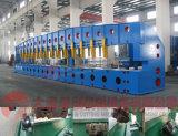 Машина фрезерования против подачи оборудования заварки Wuxi