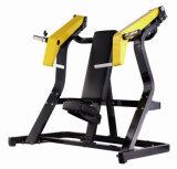 CE y prensa de entrenamiento aprobada RoHS del pecho de la pendiente de la aptitud Machines/PRO-002