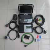 MB Ster C5 met SSD met Laptop CF19 het Volledige Kenmerkende Hulpmiddel van de Reeks