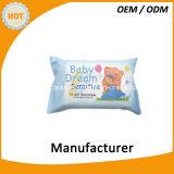 Baby veegt de Van uitstekende kwaliteit van de Keus van ouders af