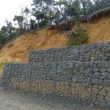 Saisonrabatt-China-Hersteller Gabion Stützmauer (GRW)