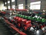 Xinhongの大きいフォーマットの熱の出版物機械38*38/40*50