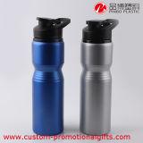 Bottiglia di vuoto bevente di alluminio di acciaio inossidabile solida di grande capienza