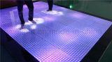 新しい4X4ピクセル対話型のディスコLEDのダンス・フロア