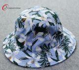 Тип цветка с красивейшим шлемом ведра