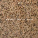 Telha luxuosa do granito do ouro de Kashmir (YQC-GT1001)