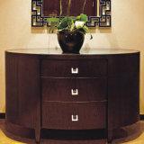 Moderna del estilo chino de madera del hotel del sistema de dormitorio (EMT-A1205)