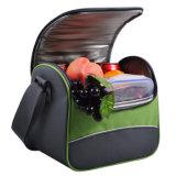 Saco isolado do almoço do saco do refrigerador saco Multifunction para ao ar livre