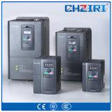 Aandrijving 0.75kw van de Frequentie van het Type van Chziri de Mini met Ce- Certificaat Zvf9V-M0007s2