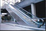 Acera móvil de la escalera móvil pesada al aire libre del cargamento del subterráneo del aeropuerto