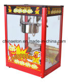 Nuevamente Luxury Popcorn Machine para Electric (aprobación 2015 del CE)