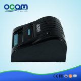 Mejor 58mm Recibo RS232 Paralelo Precio LAN USB Opciones de puerto de impresora térmica