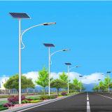 2016! ! ! Indicatore luminoso di via solare di vendita calda LED con Ce, iso approvato