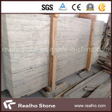 Верхнее Quality Италия Blue Travertine для Slab/Floor Tile/Wall Cladding