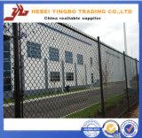 高品質との産業安全の塀のチェーン・リンクの塀の防御フェンス