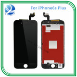 "5.5 "" дюйма LCD для iPhone 6s плюс агрегат экрана LCD"