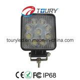 27W LED ضوء العامل الطرق الوعرة السيارات (TR-5527S)