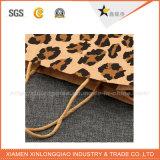판매 좋은 품질 Fency 최신 디자인은 종이 봉지를 주문 설계한다