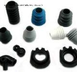 Parte su ordinazione della gomma di silicone di compressione