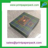 Bespoke косметические упаковывая коробки, таможня напечатанные косметические коробки