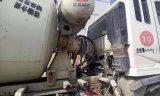 使用されたFuso /Mitsubishi (FV415J) Cement Concrete Mixer Truck (8 CBM、350HP)