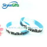 Wristband promozionale del silicone del nuovo mestiere di Stlye con il buon prezzo