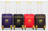 Chubont High Qualitty Four Wheels Fashion Travel Luggage Set mit Paded Lock