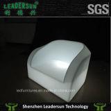 LEDのラウンジ棒ソファー