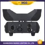 Pista móvil 9X12W de la matriz de la iluminación LED de la etapa de Guangzhou
