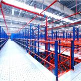Pesante-dovere Warehouse Rack di iso Approved per Industrial Warehouse