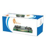 fornello di gas del corpo di comitato dell'acciaio inossidabile di 0.4X0.35mm in Bangladesh Jp-Gc202