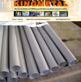 SUS201 en gros exportation de pipe d'acier inoxydable de 2 pouces vers l'Indonésie