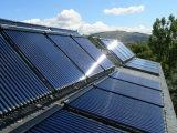 Projeto grande do coletor 2016 solar