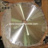 Scherp Segment voor het Blad van de Cirkelzaag van de Diamant van de Steen (300600mm)