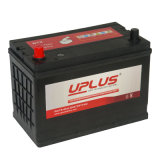 JIS D31 Super Starting Power 12V SMF Car Battery