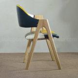 도매 목제 식사 의자 시골 목제 대중음식점 의자 (SP-EC604)
