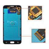 De Mobiele LCD van de Telefoon Vertoning van uitstekende kwaliteit voor de Melkweg van Samsung A8